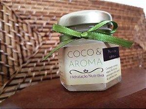 Manteiga Nutritiva Karité - Verbena