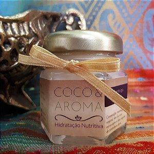 Manteiga Nutritiva Karité - Ylang Ylang
