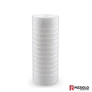 Refil Elemento Filtrante Ranhurado 200 Pizziolo