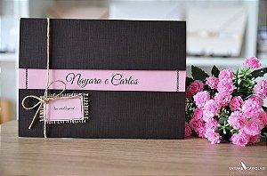 Convite Nayara