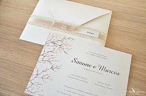 Convite Simone