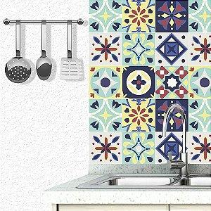 adesivo azulejo athenas
