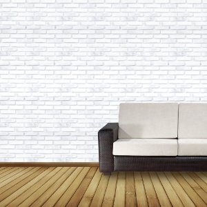 adesivo revestimento tijolinho branco