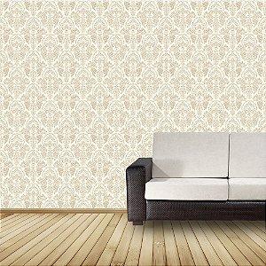 adesivo revestimento arabesco clássico