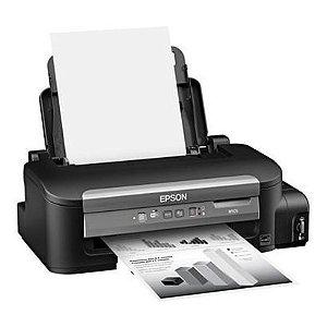 Impressora tanque M105 Epson / Bulk-Ink integrado