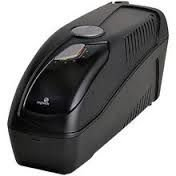 Nobreak Raghtech Easy Way 1200 Std Trivolt Com Auto Partida E Troca Fácil De Bateria - Preto