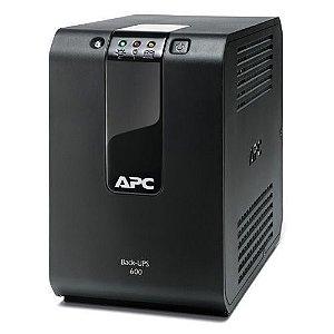 NoBreak APC Back-UPS BR,300 Watts /600 VA,Entrada 115V, 220V /Saída 115V