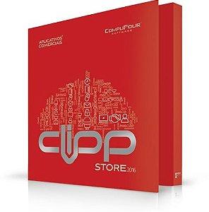 Clipp Store 2016 / As melhores vantagens e soluções para auxiliar na gestão de micros e pequenas empresas de comércio