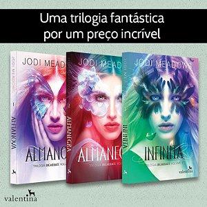 Trilogia Incarnate - Almanova, Almanegra e Infinita | Jodi Meadows
