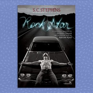 Rock Star - S.C. Stephens