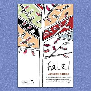 Fale! | Laurie Halse Anderson