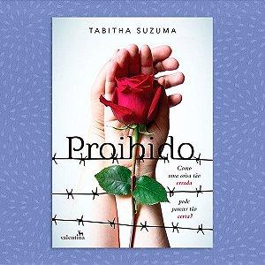 Proibido | Tabitha Suzuma