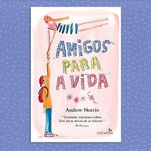 Amigos para a Vida | Andrew Norriss