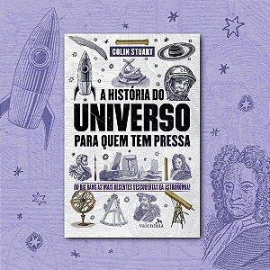 A História do Universo para quem tem pressa | Colin Stuart
