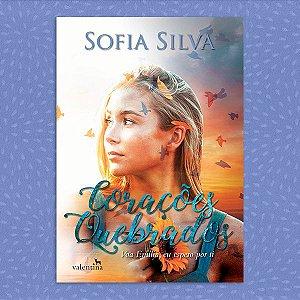 Corações Quebrados | Sofia Silva