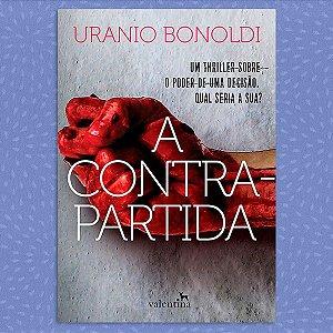 A Contrapartida | Uranio Bonoldi