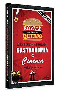 Royale com Queijo | Mariza Gualano