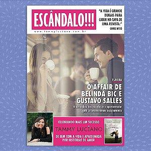 Escândalo!!! | Tammy Luciano