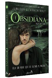 Obsidiana - Saga Lux vol. 1 | Jennifer L. Armentrout