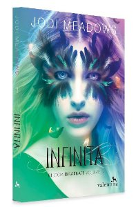 Infinita - Trilogia Incarnate, vol. 3 | Jodi Meadows