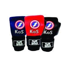 Luva de Muay thai/ Boxe infantil KIDS