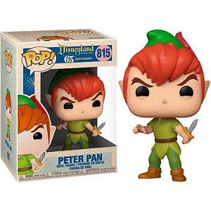 Funko Pop Disney Disneyland 65th Anniversary Peter Pan #815