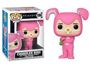 Funko Pop Friends Chandler Bing #1066