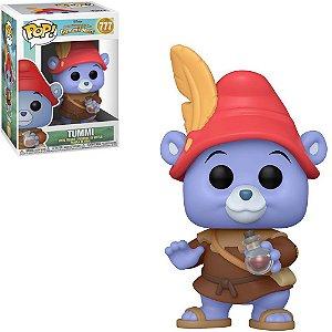 Funko Pop Disney Ursinhos Gummy Gummi Bears Tummi #777
