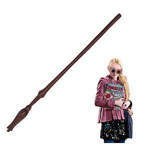 Varinha Luna Lovegood - Harry Potter