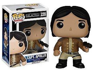 Funko Pop Battlestar Galactica Apollo