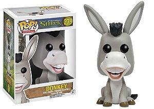 Funko Pop Shrek Donkey Burro