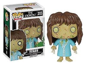 Funko Pop Exorcista Exorcist Regan