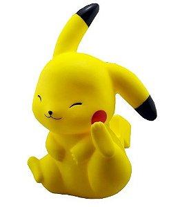 Cofre Pikachu Pokémon 01