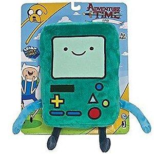 Pelúcia Adventure Time BMO
