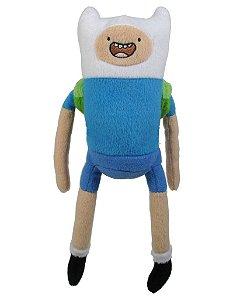 Pelúcia Adventure Time Finn