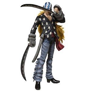 One Piece Killer Figuarts Zero Bandai