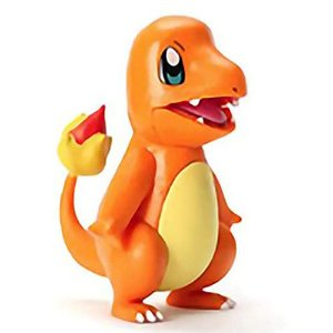 Action Figure Pokemon Charmander Takara Tomy