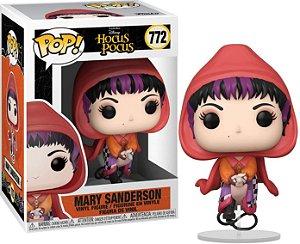 Funko Pop Disney Hocus Pocus Mary Sanderson #772