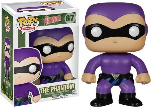 Funko Pop Marvel The Phantom Fantasma