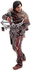 The Walking Dead Daryl Dixon Survivor Edition Deluxe McFarlane