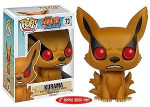 Funko Pop Naruto Shippuden Kurama Super Size #73