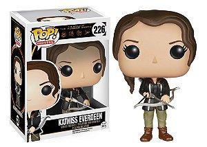Funko Pop Jogos Vorazes Katniss Everdeen #226