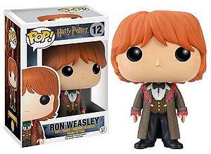 Funko Pop Harry Potter Ron Weasley 12