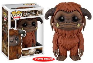 Funko Pop Labyrinth Ludo #366