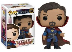 Funko Pop Marvel Doctor Strange Doutor Estranho #169