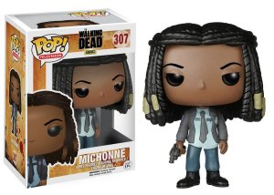 Funko Pop The Walking Dead Michonne #307