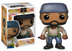 Funko Pop The Walking Dead Tyreese #152