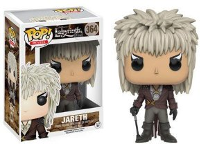 Funko Pop Labyrinth Jareth #364