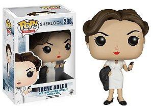 Funko Pop Sherlock Irene Adler #288