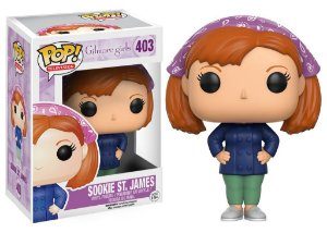 Funko Pop Gilmore Girls Sookie St James #403